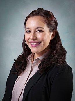 Katrina Palazuelos Rico, Bilingual Legal Assistant, Kansas City Immigration Lawyers office