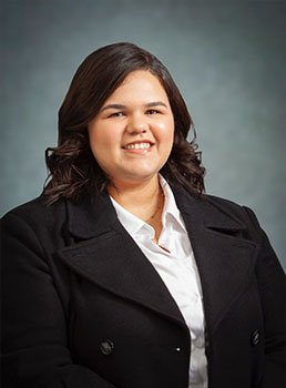 Iandra Garcia Vicioso, Bilingual Legal Assistant, Kansas City Immigration Lawyers office