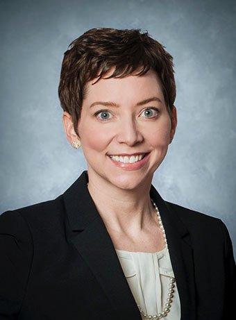 Immigration Lawyer in Kansas City, Megan Galicia.