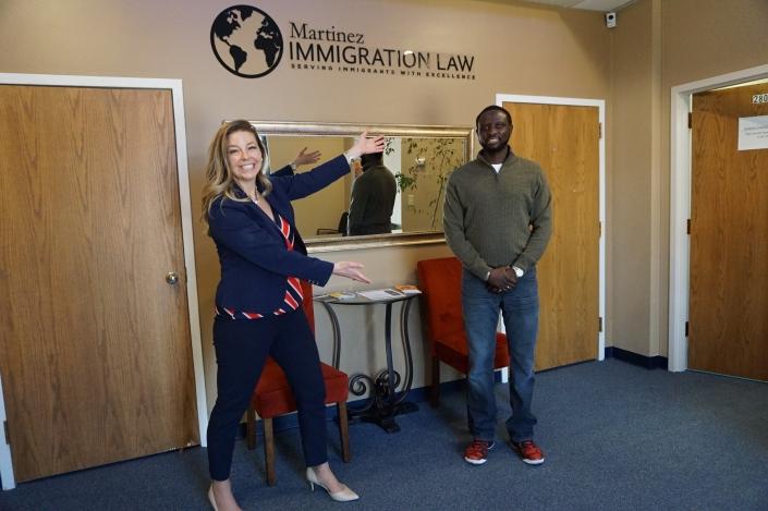 Musa permanent residency status